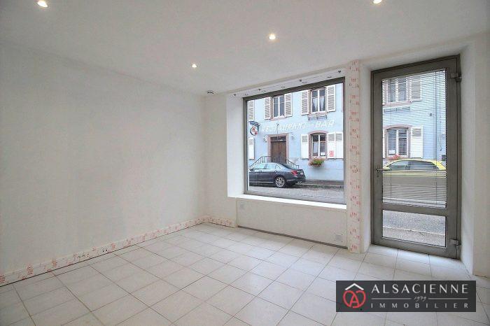Location annuelleBureau/LocalVILLE67220Bas RhinFRANCE