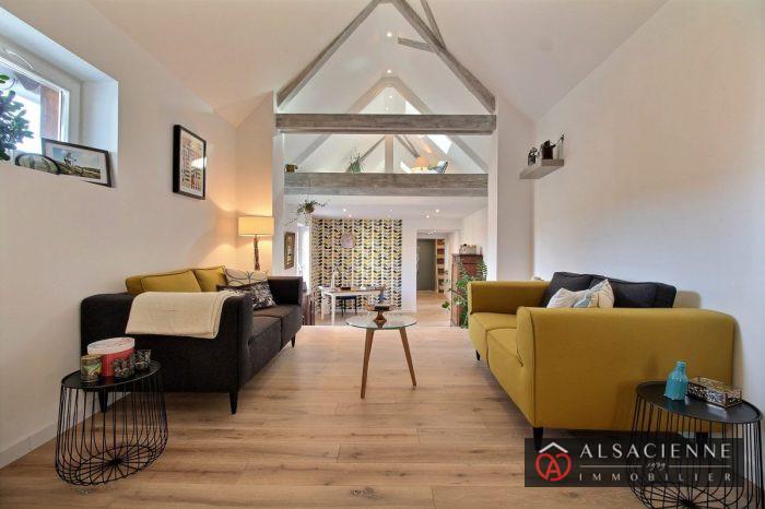 Extra ordinaire maison ancienne rénovée par architecte d ...