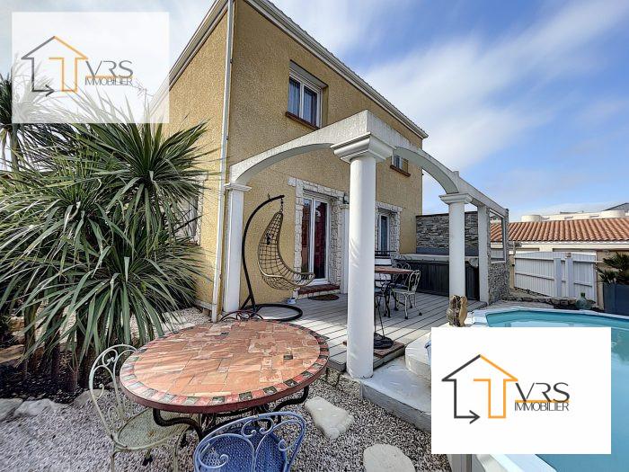 VenteMaison/VillaPORT-LA-NOUVELLE11210AudeFRANCE