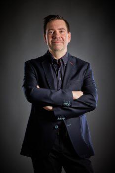 Négociateur Raphaël GROSSE