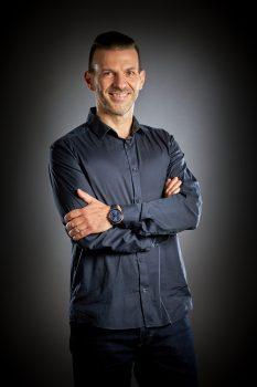 Négociateur Marc ZANUTTINI