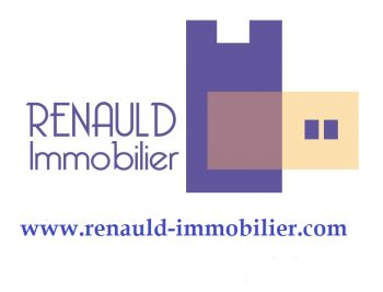 Négociateur Alain AGENCE IMMOBILIER RENAULD