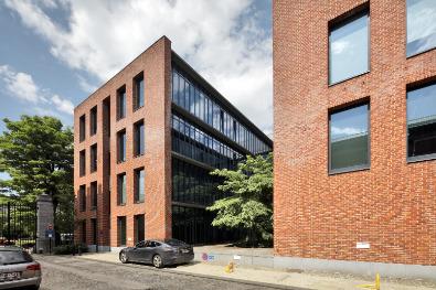 RG invest louis schmidt bureaux locaux à bruxelles en belgique location bureau