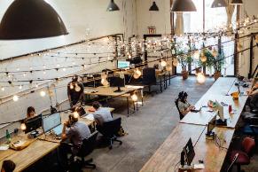coworkingbusiness center conseil immobilier bruxelles belgique