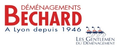 Bechard Déménagements