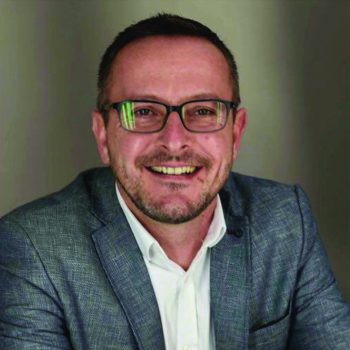 Négociateur Sylvain COQUEL