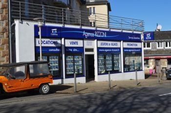 Négociateur Agence RIZZONI TREBEURDEN