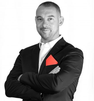 Négociateur Raphael WAGNER