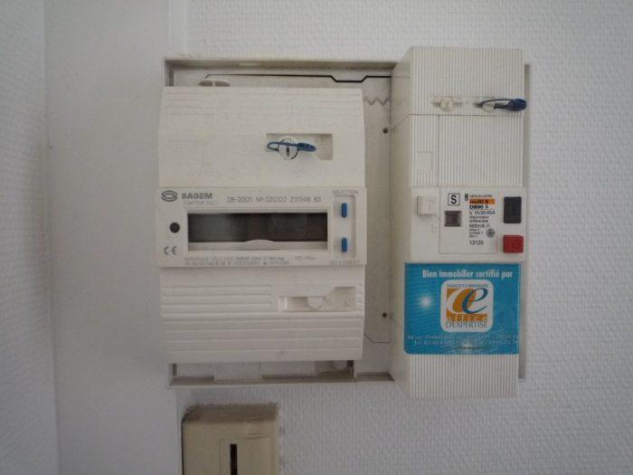 3 pièces 45 m²  Appartement Dijon
