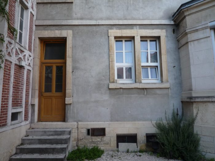 Appartement 45 m² Dijon  3 pièces