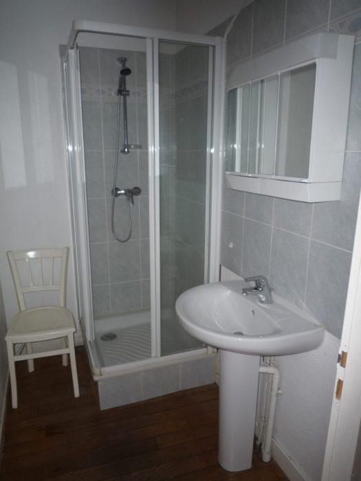 45 m² Dijon  3 pièces Appartement