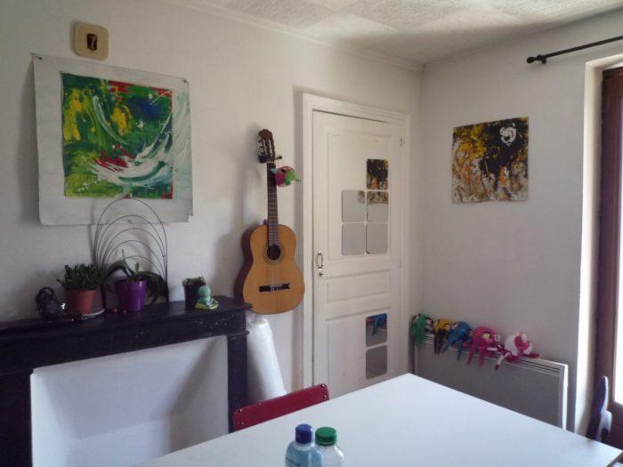 Appartement 32 m² Dijon GARE 2 pièces
