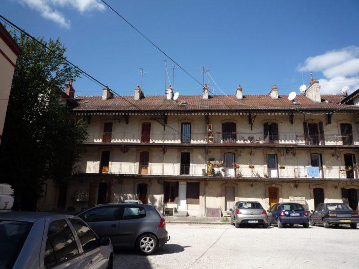 Appartement  Dijon GARE 32 m² 2 pièces