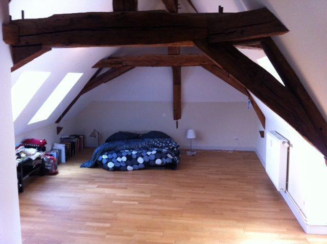 Appartement 120 m² Semur-en-Auxois centre ville 5 pièces