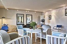 Appartement 40 m²  1 pièces