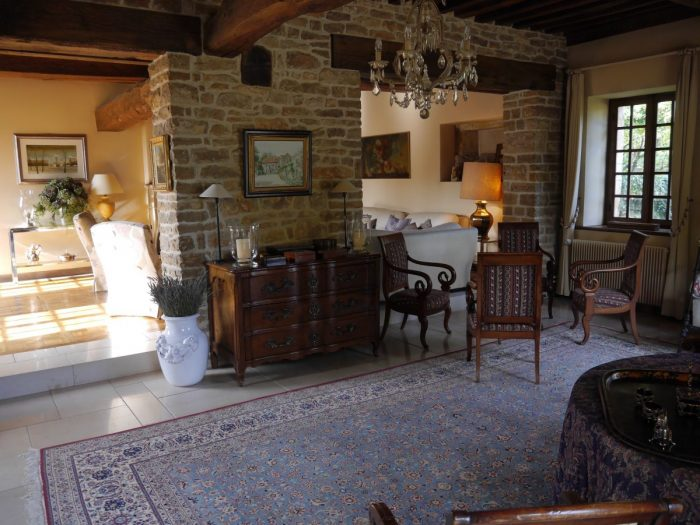 520 m² Maison 10 pièces  Gevrey-Chambertin