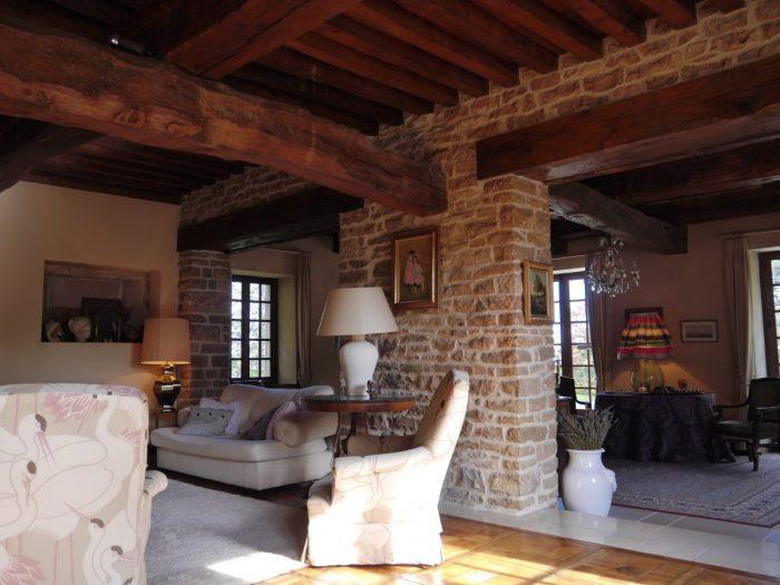 10 pièces Maison 520 m² Gevrey-Chambertin