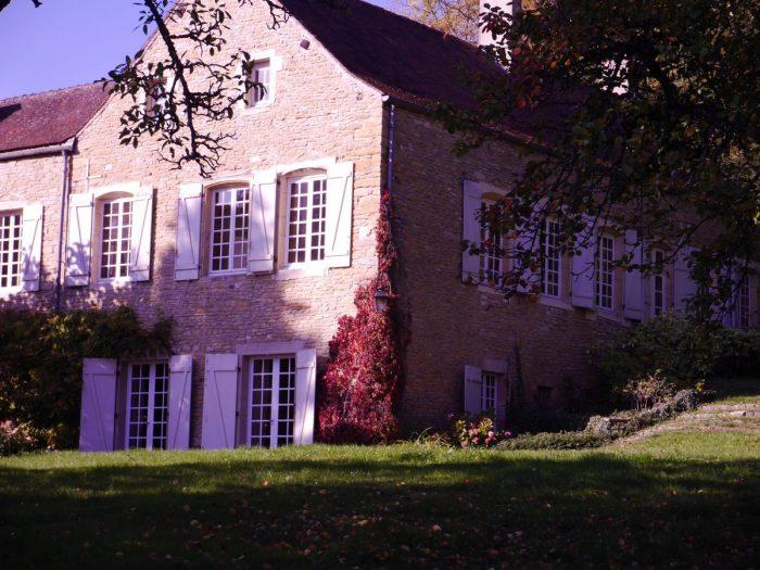Maison 520 m² Gevrey-Chambertin  10 pièces
