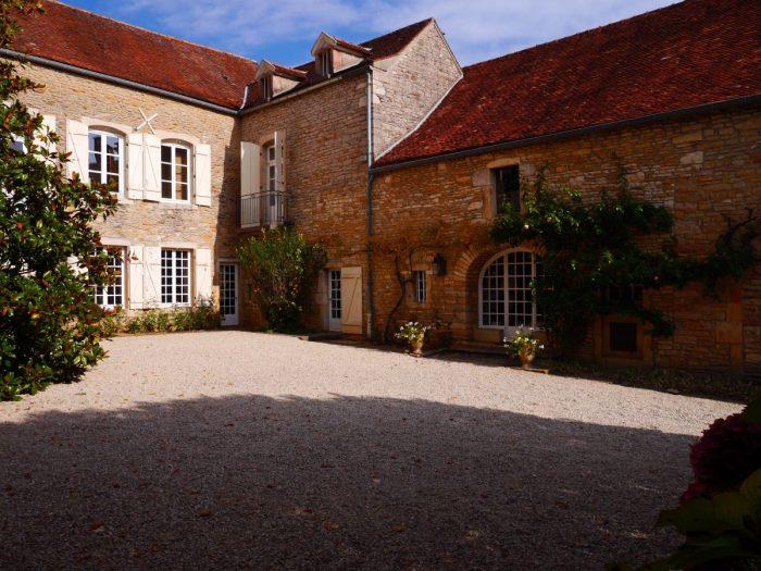 Maison  Gevrey-Chambertin  10 pièces 520 m²