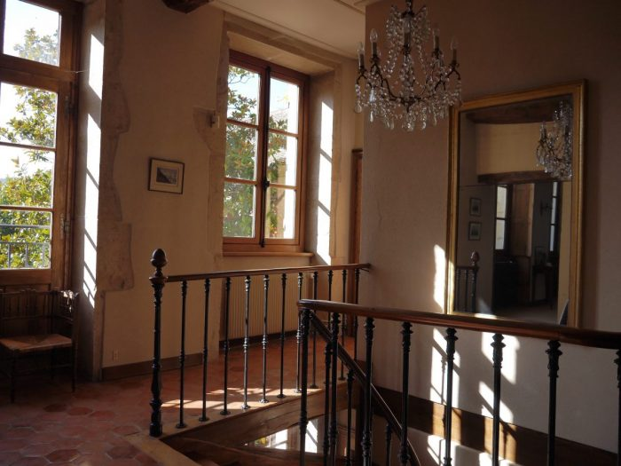 520 m² Gevrey-Chambertin  10 pièces  Maison