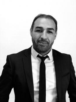 Négociateur Jamel  Moumdy