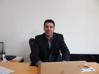 Négociateur Samir IMLOUL