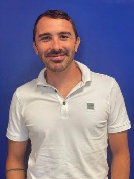 Négociateur Thomas Poitou