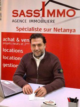 Négociateur David SASSI
