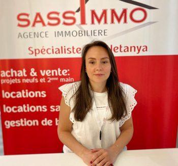 Négociateur Béatrice Teboul