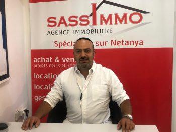 Négociateur Meyer Mettoudi