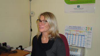 Négociateur Brigitte ROGGIANI