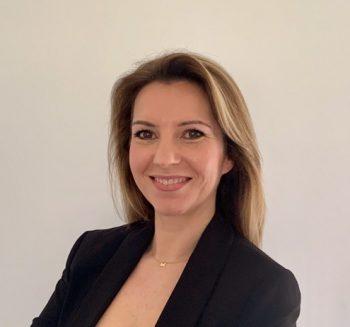 Négociateur Sandrine GARCIA