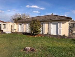 acheter vendre maison Eysines 33320 scb immobilier