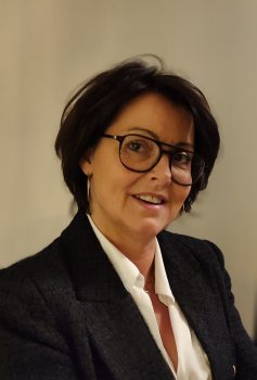 Négociateur Dorothée MARTINS