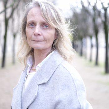 Négociateur Claire PERRET