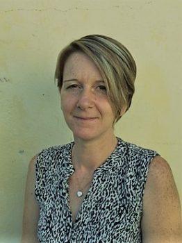 Négociateur Delphine GRANTE