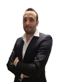 Négociateur Abdel CHINE
