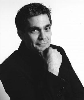Négociateur Stéphane PERRAMOND