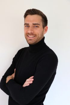 Négociateur Bastien VACHER