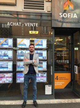 Négociateur Adrien THOUVENEL