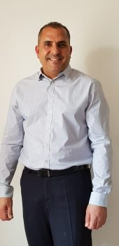 Négociateur Farid OTARIDE