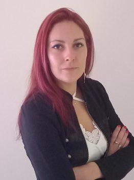 Négociateur Déborah CHAUVAT