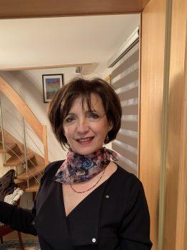 Négociateur Isabelle ETIENNE