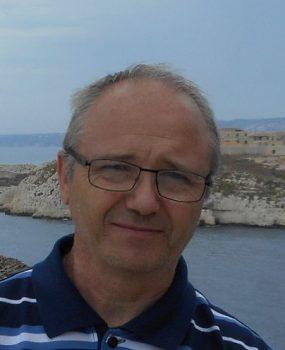 Négociateur Patrick BUSSIERE