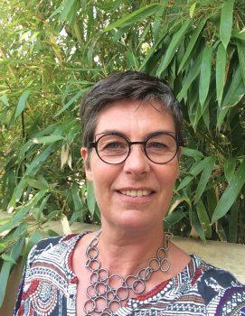 Négociateur Anne-Sophie GERNER