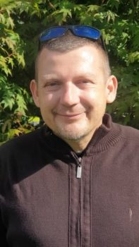 Négociateur Mickaël MASSON