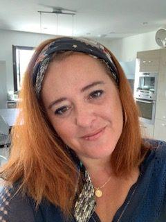 Négociateur Mélanie Redon