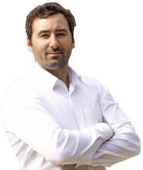 Négociateur Romain KOUBI