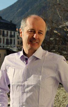 Négociateur Jean-Louis LUGON-MOULIN