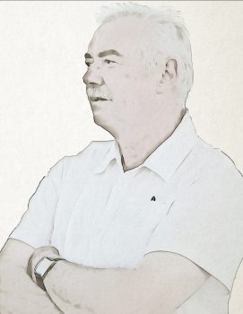 Négociateur Guy Lainé